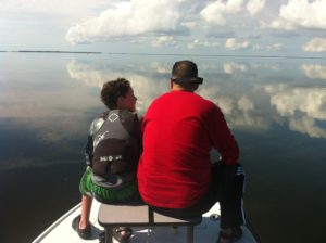flats - fishing charters - Tavernier - backcountry