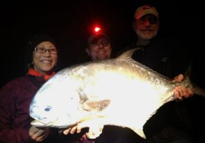 permit- Tavernier - back country - fishing charters