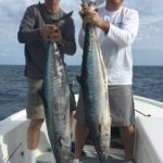 Kingfish - key largo - king mackerel - 2016