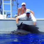 Sailfish - islamorada - offshore fishing - 2014