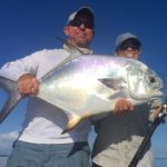 Sight fishing- female anglers - permit - 2016