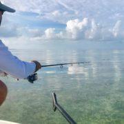 Flats Fishing | Captain Dave Perkins Fishing Charter | Tavernier, FL