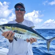 Tuna | Captain Dave Perkins Fishing Charter | Tavernier, FL