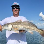 Red Drum | Captain Dave Perkins Fishing Charter | Tavernier, FL